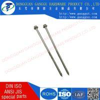 供应不锈钢加长螺丝 钢固五金螺丝,紧固件价格优惠实在