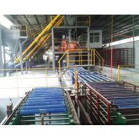 供应秸秆瓦机械设备,秸秆瓦生产机器流水线