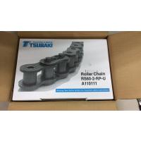 TSUBAKI滚子链RS60-2-RP-U椿本双排链条现货销售