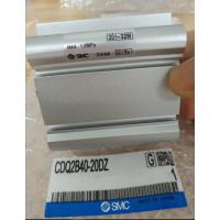 日本SMC薄型气缸CDQ2B40-20DZ,原装正品,货期3周