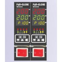 PAN-GLOBE台湾泛达温控表 M-5000热流道专用温度控制器