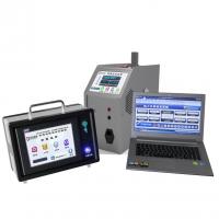 现场计量校准系统 泰安德图便携式热电偶热电阻检定系统