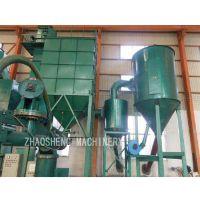 朝盛设备 山东济南再生砂生产设备 铸造业用再生砂生产线