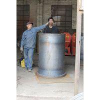 巩义润合【炭化炉】厂家-环保干馏式炭化炉的自身优势