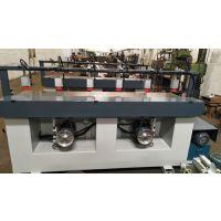 液压 单立轴开槽机 木工钻铣槽机 多轴木工钻孔机