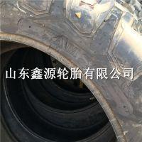 供应前进人字花纹农用拖拉机轮胎13.6-28