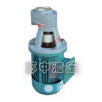 CB-BJZ 立式(立卧式)齿轮油泵电机装置