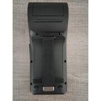 云卡通手持式车牌识别管理系统,打印一体机YK390