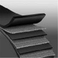 山东造纸厂耐酸碱输送带,NN100型号皮带,尼龙输送带厂家