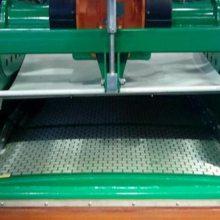 六角孔板式振动筛网@松原六角孔板式振动筛网批发厂家