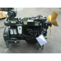 潍柴斯太尔WD10G220E22发动机 山工50装载机专用国二柴油机