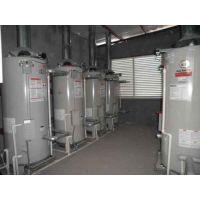 商用燃气热水工程