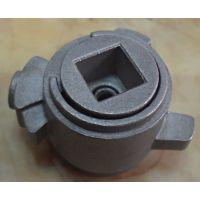 指纹锁离合器精铸件-东莞不锈钢失蜡铸造厂