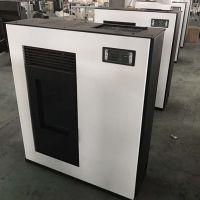 厂家直销梦菲阳MFY-100生物质颗粒采暖炉