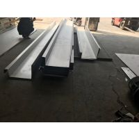 无锡宝钢304不锈钢天沟加工制造