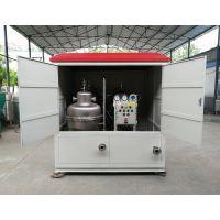 厂家直销航油水处理设备污水油水分离装置厂家定制油水分离机