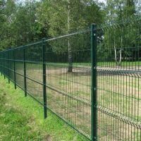 双边丝护栏 多少钱一米 道路机场防护隔离护栏