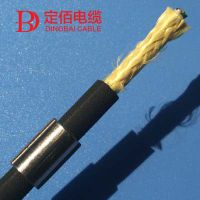 供应DBAI测斜仪电缆耐磨抗拉井下勘探仪器设备专用