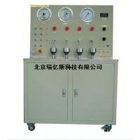 IK-04型管件杂质冲洗台产哪里购买
