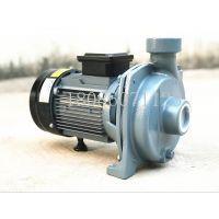 沃德ISW40-20单级单吸卧式离心泵 大流量程家庭用水循环泵 空调冷却水循环泵