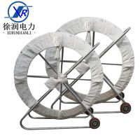 电力加厚玻璃钢穿孔器/引线5m-16m/加固