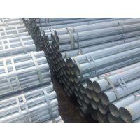 2寸*3.25热镀锌钢管现货供应Q235天津友发