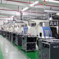 专业生产全自动桁架机械手,助力机械手机器人