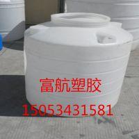 10立方外加剂塑料水桶 10吨减水剂塑料储罐化工桶