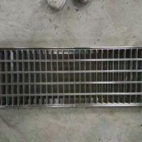 耀恒 定制不锈钢排水沟盖板 排水篦子厂家