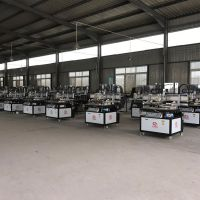 丝网印刷机 半自动丝印机价格 无纺布袋丝印机