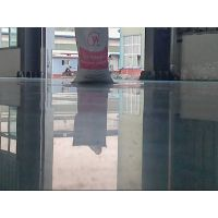 罗湖南湖金钢砂地面抛光|东晓金钢砂硬化处理