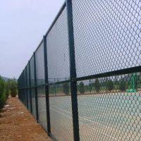 篮球场围网生产厂家 网球场围网价格 河北围栏制造商