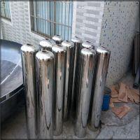 广旗水处理软水树脂过滤罐400×1500×1.5