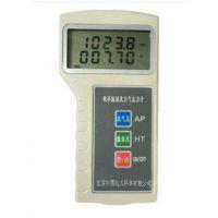 中西(CXZ特价)温湿度大气压力计 型号:TB134-DYM3-01库号:M406415