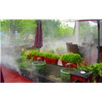 人工造喷雾设备厂家,黄埔喷雾设备,广州鑫奥喷雾