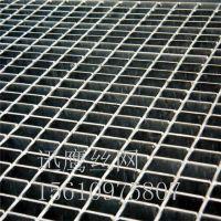 镀锌板网格板厂家定做 工厂踏步格栅板价格 上海排水沟盖板多少钱一平米