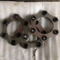 泊头承泰 生产加工 304不锈钢膜片 四孔六孔等膜片 支持非标定做