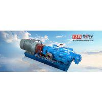 DF360-60(P)化工自平衡多级泵