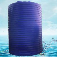 立式塑料储水罐40立方尺寸40吨塑料桶价格