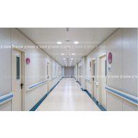 浅谈医院室内装饰板需要什么样的材料