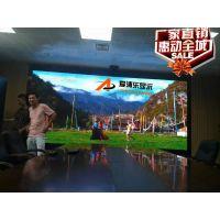 银川市P2.5室内超高清贴墙彩色LED大电视LED大屏幕