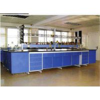 钢木中央台加工厂 禄米科技专业生产定制 采用40㎜60㎜1.5㎜钢管制作经EPOXY喷涂处理