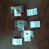 耀恒 大量生产 不锈钢陶棍挂件弹片 5*50 陶棍弹片 幕墙配件