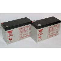 东莞汤浅UPS免维护蓄电池专卖 12V7AH蓄电池报价