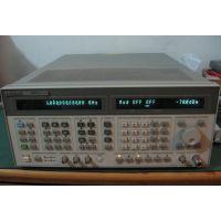 二手信号发生器HP8665B深圳出售
