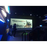 模拟射击商场 游乐场 游戏厅模拟射击厂家供货