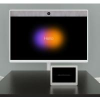 思科 Spark Room 55 70寸屏幕一体机CS-ROOM55-K9高清4K画面