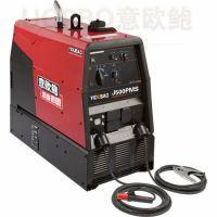静音400a柴油发电电焊机意欧鲍J400PMS