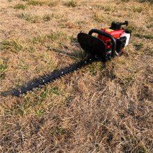 园艺造景高品质绿篱机 篱笆修剪造型