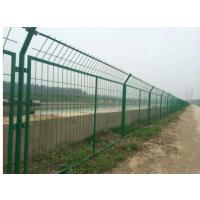 铁丝防护网A重庆绿色铁丝护栏网A铁丝防护网厂家